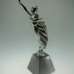 MarCom Statue