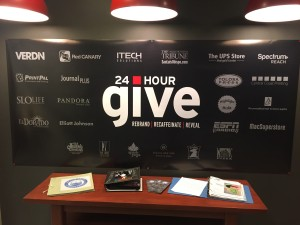 24 Hour Give